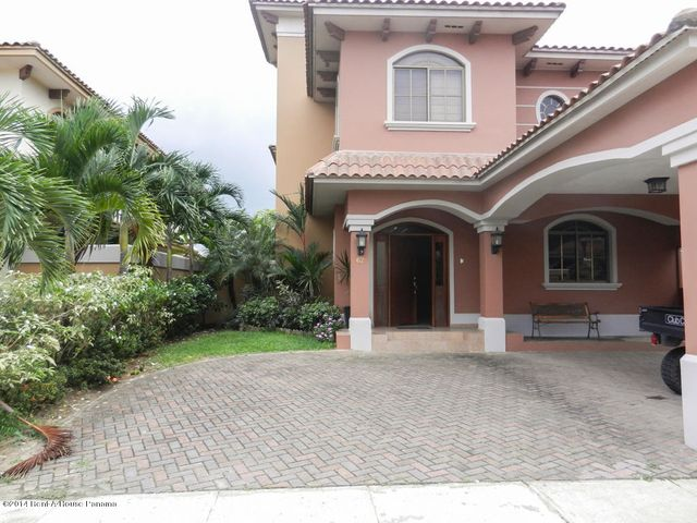PANAMA VIP10, S.A. Casa en Venta en Costa Sur en Panama Código: 14-764 No.1