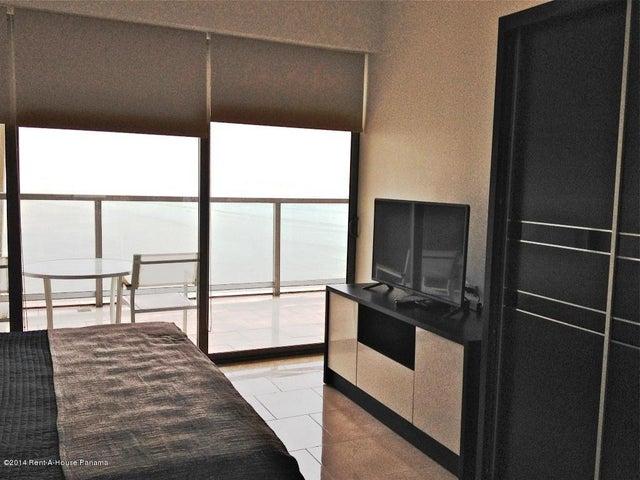 PANAMA VIP10, S.A. Apartamento en Alquiler en Punta Pacifica en Panama Código: 14-815 No.1