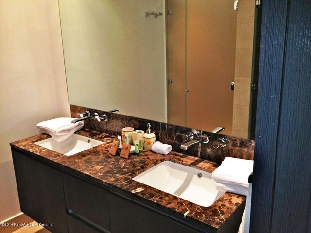 PANAMA VIP10, S.A. Apartamento en Alquiler en Punta Pacifica en Panama Código: 14-815 No.2