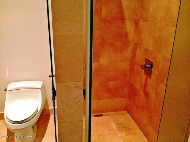 PANAMA VIP10, S.A. Apartamento en Alquiler en Punta Pacifica en Panama Código: 14-815 No.3