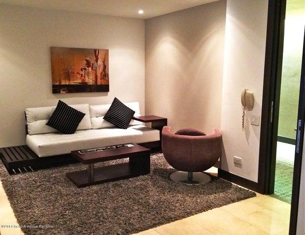 PANAMA VIP10, S.A. Apartamento en Alquiler en Punta Pacifica en Panama Código: 14-815 No.4