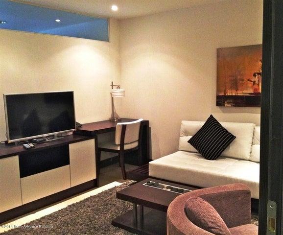 PANAMA VIP10, S.A. Apartamento en Alquiler en Punta Pacifica en Panama Código: 14-815 No.5