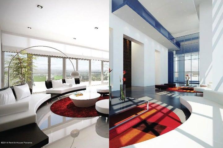 Apartamento / Venta / Panama / Dos Mares / FLEXMLS-13-124