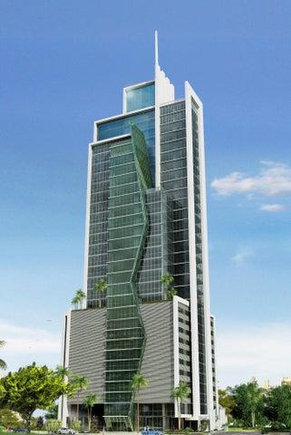 PANAMA VIP10, S.A. Oficina en Venta en Obarrio en Panama Código: 14-920 No.3