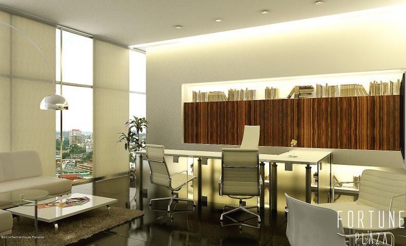 PANAMA VIP10, S.A. Oficina en Venta en Obarrio en Panama Código: 14-920 No.4