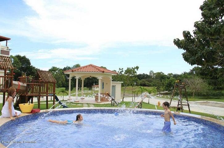 PANAMA VIP10, S.A. Apartamento en Venta en Coronado en Chame Código: 14-974 No.9