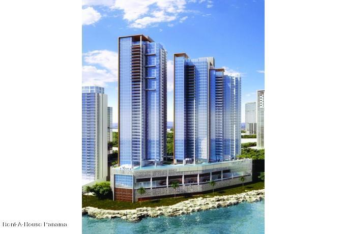 Apartamento / Venta / Panama / Punta Pacifica / FLEXMLS-14-1001
