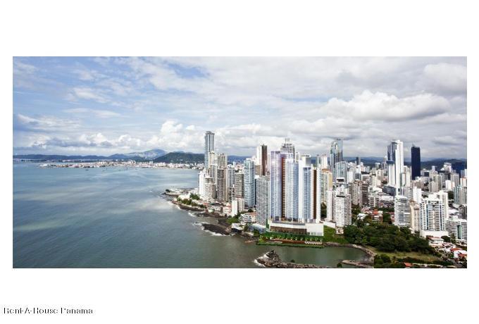 PANAMA VIP10, S.A. Apartamento en Venta en Punta Pacifica en Panama Código: 14-1001 No.1