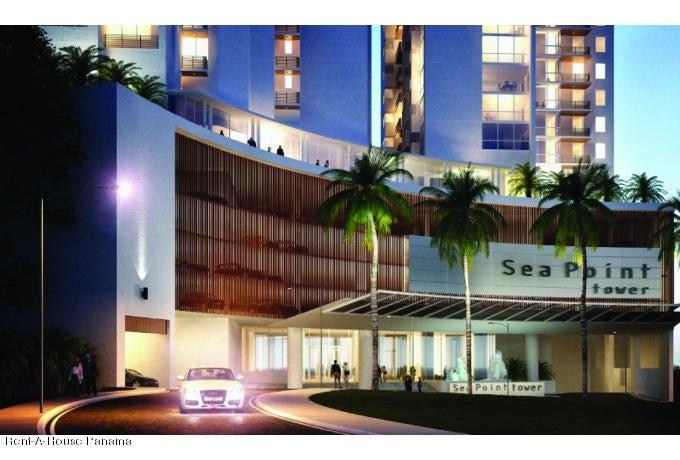 PANAMA VIP10, S.A. Apartamento en Venta en Punta Pacifica en Panama Código: 14-1001 No.2