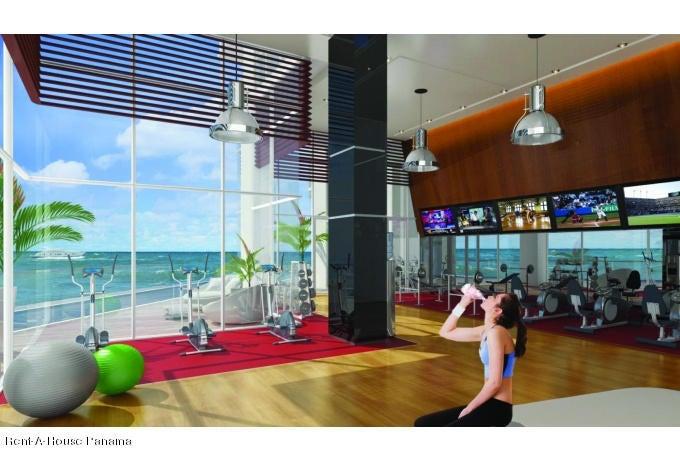 PANAMA VIP10, S.A. Apartamento en Venta en Punta Pacifica en Panama Código: 14-1001 No.3