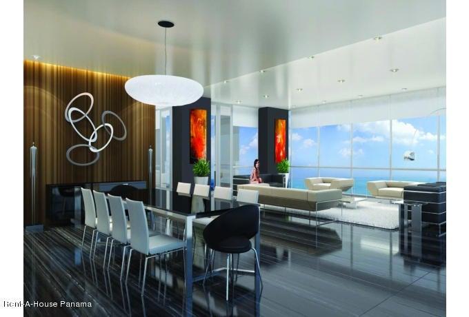 PANAMA VIP10, S.A. Apartamento en Venta en Punta Pacifica en Panama Código: 14-1001 No.4