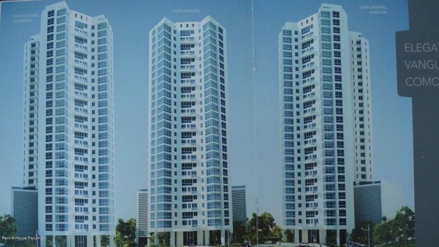 PANAMA VIP10, S.A. Apartamento en Venta en Costa del Este en Panama Código: 14-999 No.1