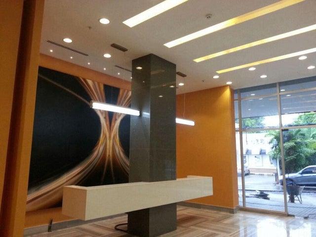 PANAMA VIP10, S.A. Oficina en Venta en Obarrio en Panama Código: 14-1045 No.3