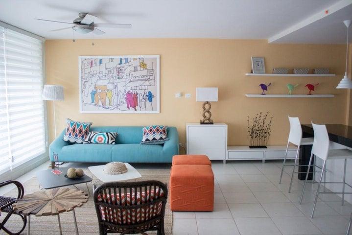 PANAMA VIP10, S.A. Apartamento en Venta en Clayton en Panama Código: 14-1105 No.3