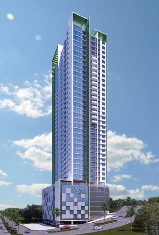 Apartamento / Venta / Panama / Edison Park / FLEXMLS-14-1097