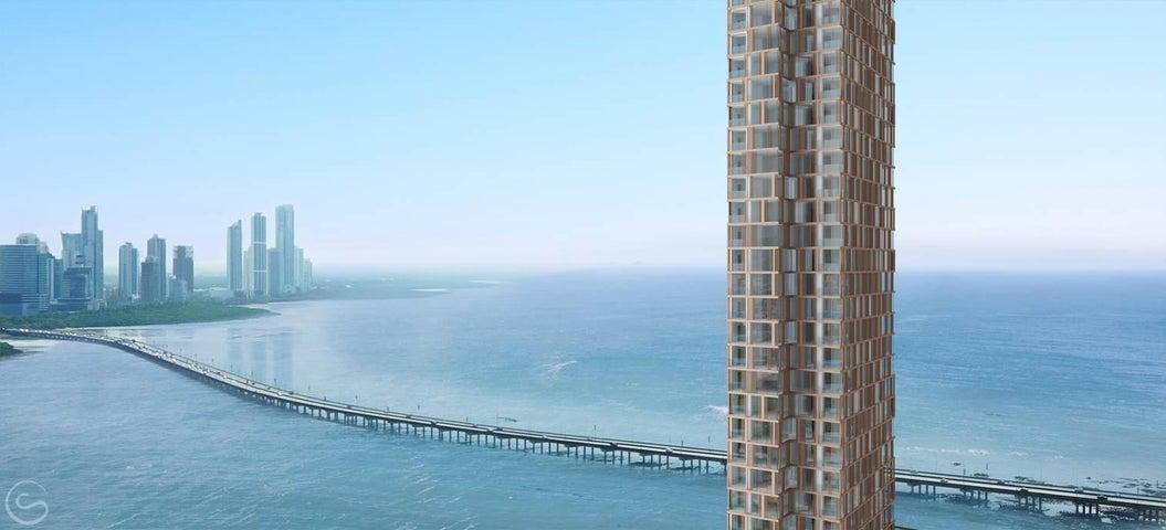 PANAMA VIP10, S.A. Apartamento en Venta en Coco del Mar en Panama Código: 14-1153 No.1
