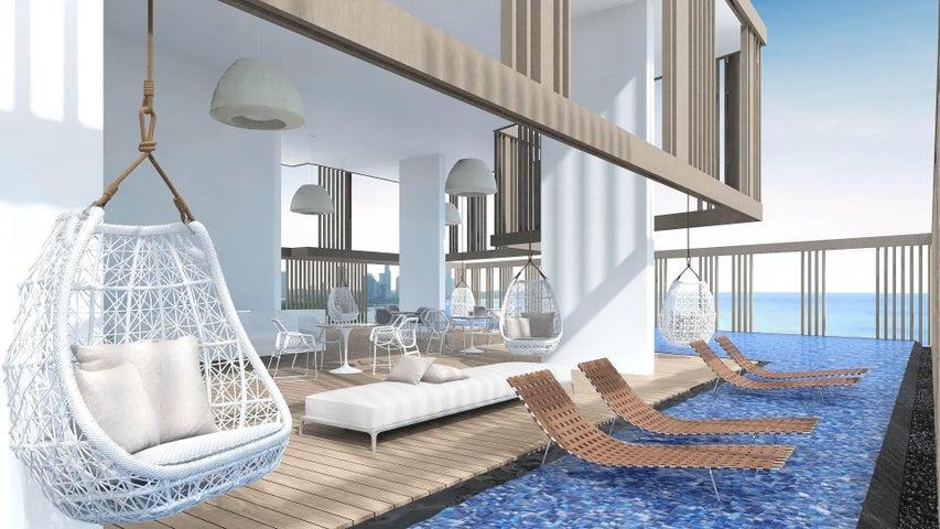 PANAMA VIP10, S.A. Apartamento en Venta en Coco del Mar en Panama Código: 14-1153 No.5