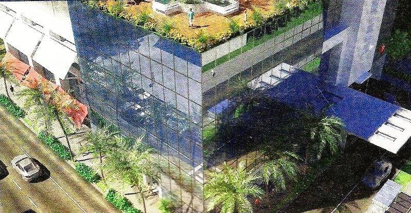Oficina / Venta / Panama / Obarrio / FLEXMLS-14-888