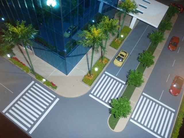 PANAMA VIP10, S.A. Oficina en Venta en Obarrio en Panama Código: 14-888 No.4