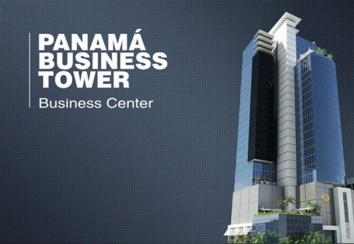 PANAMA VIP10, S.A. Oficina en Venta en Obarrio en Panama Código: 14-890 No.1