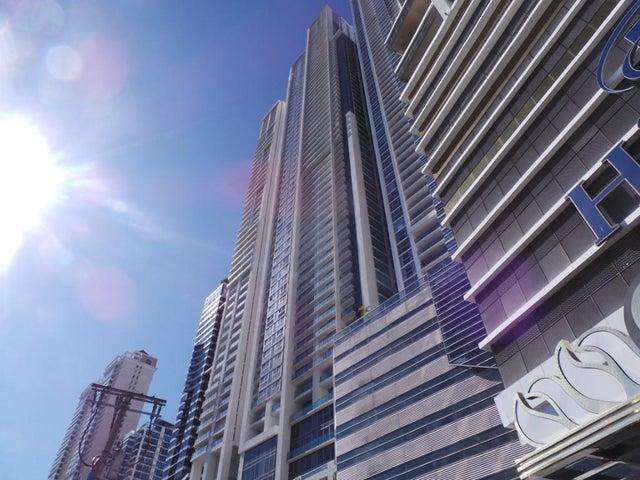 Apartamento / Venta / Panama / Avenida Balboa / FLEXMLS-14-1169