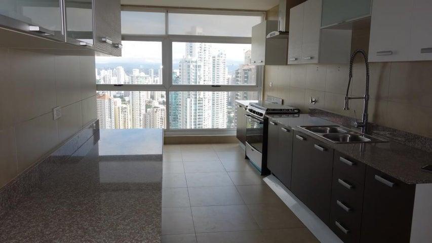 PANAMA VIP10, S.A. Apartamento en Venta en Punta Pacifica en Panama Código: 14-1174 No.4