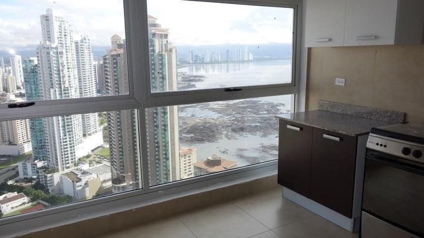 PANAMA VIP10, S.A. Apartamento en Venta en Punta Pacifica en Panama Código: 14-1174 No.5