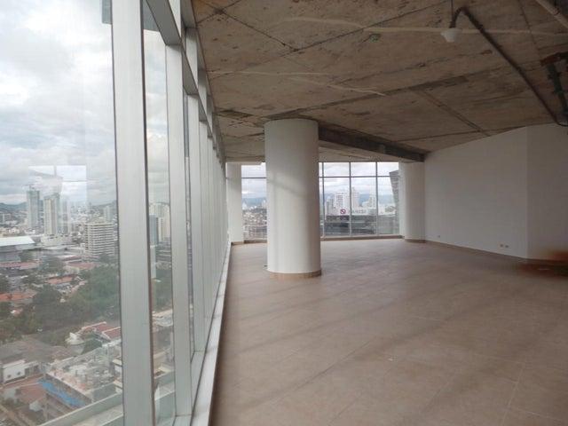 PANAMA VIP10, S.A. Oficina en Venta en Obarrio en Panama Código: 14-1188 No.3