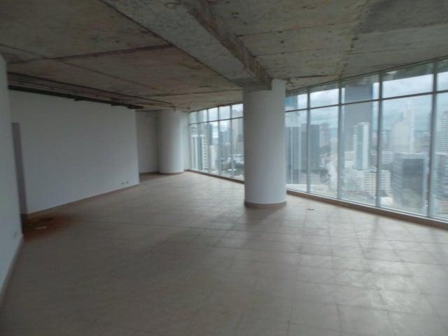 PANAMA VIP10, S.A. Oficina en Venta en Obarrio en Panama Código: 14-1188 No.6