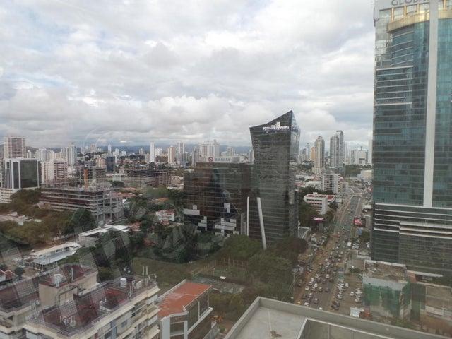 PANAMA VIP10, S.A. Oficina en Venta en Obarrio en Panama Código: 14-1188 No.9
