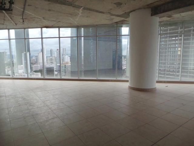 PANAMA VIP10, S.A. Oficina en Venta en Obarrio en Panama Código: 14-1188 No.8