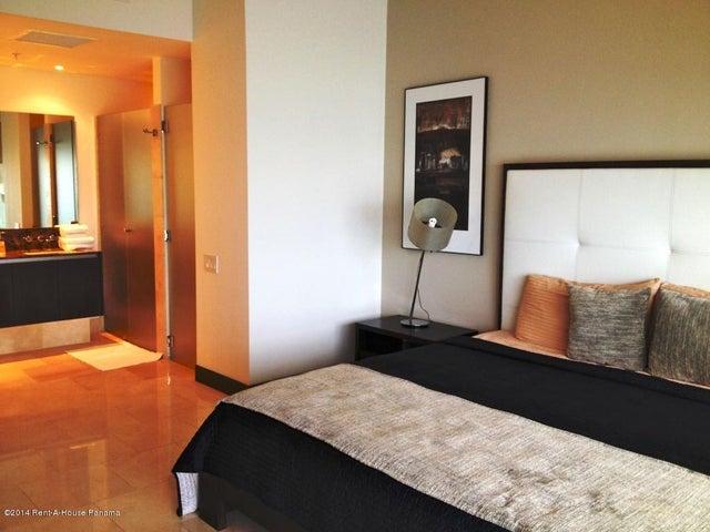 PANAMA VIP10, S.A. Apartamento en Alquiler en Punta Pacifica en Panama Código: 14-1189 No.1