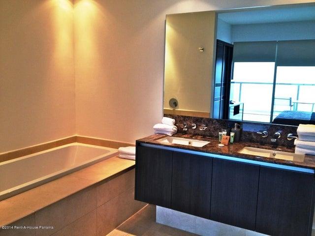 PANAMA VIP10, S.A. Apartamento en Alquiler en Punta Pacifica en Panama Código: 14-1189 No.3