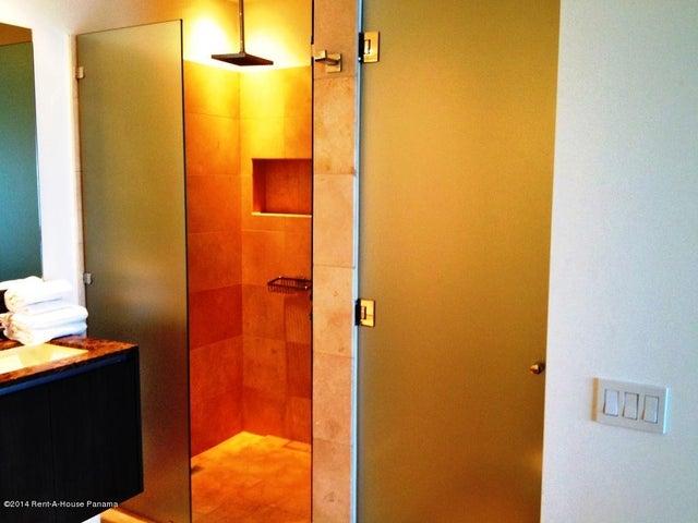 PANAMA VIP10, S.A. Apartamento en Alquiler en Punta Pacifica en Panama Código: 14-1189 No.4