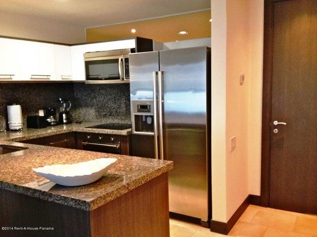 PANAMA VIP10, S.A. Apartamento en Alquiler en Punta Pacifica en Panama Código: 14-1189 No.8