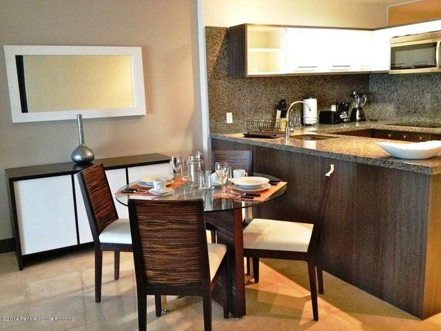 PANAMA VIP10, S.A. Apartamento en Alquiler en Punta Pacifica en Panama Código: 14-1189 No.9