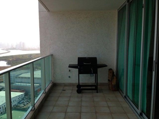 PANAMA VIP10, S.A. Apartamento en Venta en Costa del Este en Panama Código: 15-146 No.7