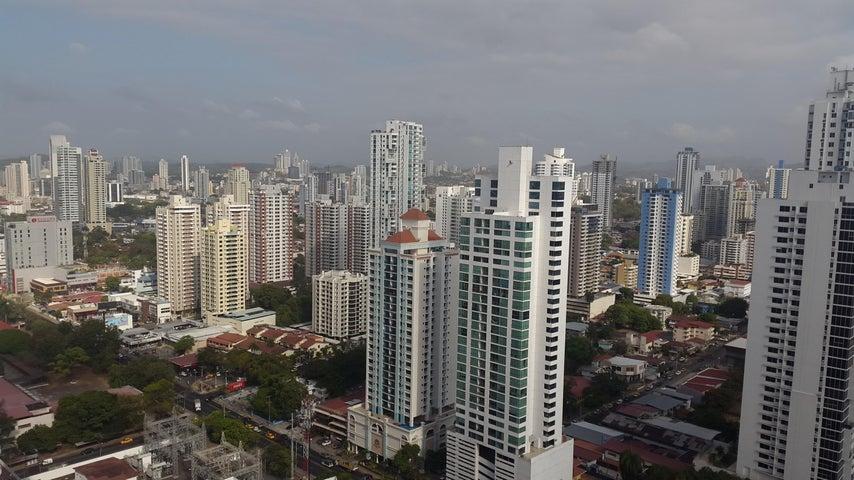 Apartamento / Venta / Panama / San Francisco / FLEXMLS-15-344