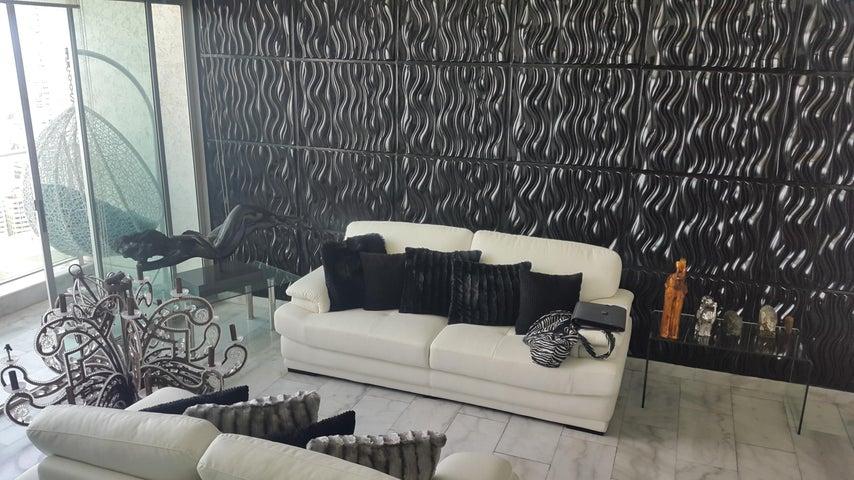 PANAMA VIP10, S.A. Apartamento en Venta en San Francisco en Panama Código: 15-344 No.8