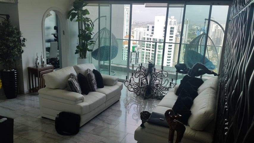 PANAMA VIP10, S.A. Apartamento en Venta en San Francisco en Panama Código: 15-344 No.9