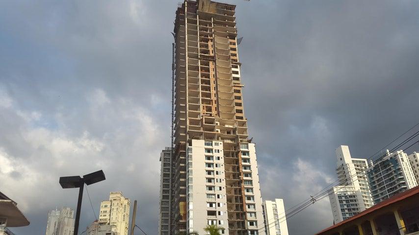 PANAMA VIP10, S.A. Apartamento en Venta en Bellavista en Panama Código: 15-493 No.6