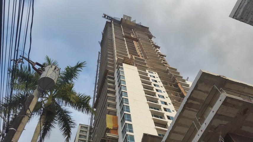 PANAMA VIP10, S.A. Apartamento en Venta en Bellavista en Panama Código: 15-493 No.7