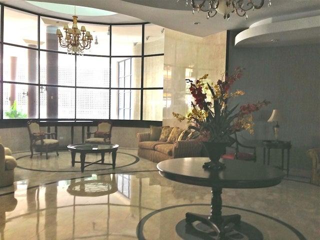 PANAMA VIP10, S.A. Apartamento en Alquiler en Paitilla en Panama Código: 15-511 No.3
