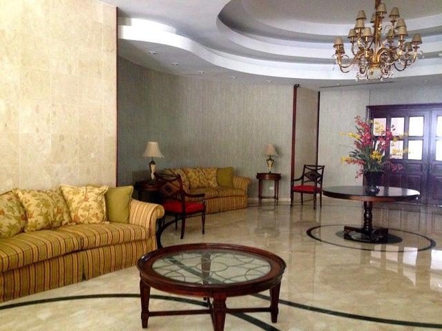 PANAMA VIP10, S.A. Apartamento en Alquiler en Paitilla en Panama Código: 15-511 No.2