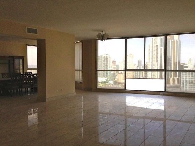PANAMA VIP10, S.A. Apartamento en Alquiler en Paitilla en Panama Código: 15-511 No.4