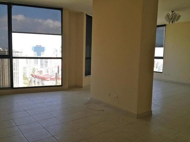 PANAMA VIP10, S.A. Apartamento en Alquiler en Paitilla en Panama Código: 15-511 No.7