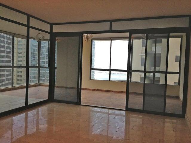 PANAMA VIP10, S.A. Apartamento en Alquiler en Paitilla en Panama Código: 15-511 No.5