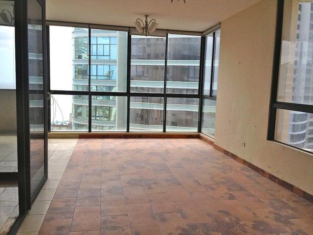 PANAMA VIP10, S.A. Apartamento en Alquiler en Paitilla en Panama Código: 15-511 No.6