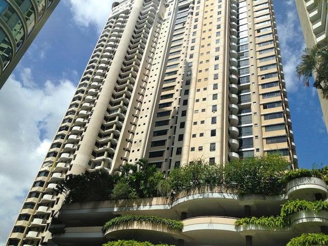 Apartamento / Alquiler / Panama / Paitilla / FLEXMLS-15-512