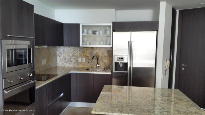 PANAMA VIP10, S.A. Apartamento en Alquiler en Punta Pacifica en Panama Código: 14-398 No.3